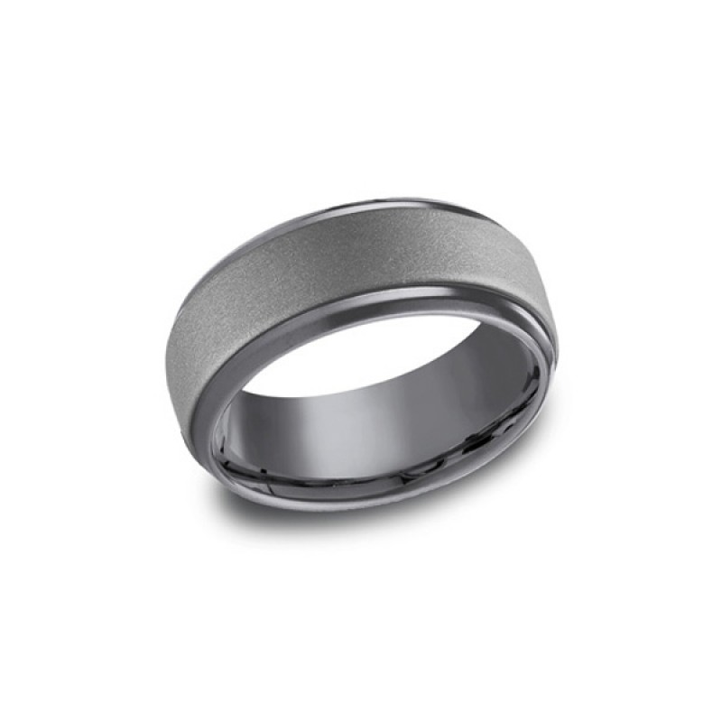 Forge Tantalum 9mm Band