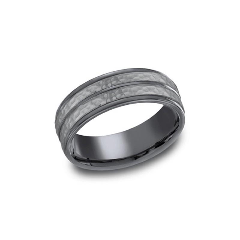 Forge Tantalum 8mm Band
