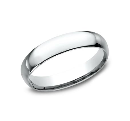 CLASSICS Mens Platinum Wedding Band LCF140PT