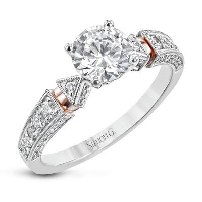 ROXY ENGAGEMENT RING TR787