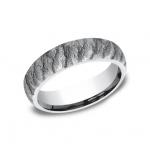 FORGE Mens Cobalt Wedding Band CF846626CC