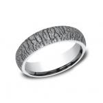 FORGE Mens Cobalt Wedding Band CF846620CC