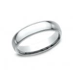 BENCHMARK Mens Palladium Wedding Band LCF350PD