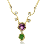 PARADISE COLOR PENDANT LP4594-Y