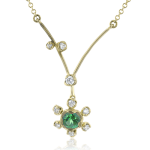 PARADISE COLOR PENDANT LP4596-Y