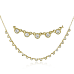 HARMONIE NECKLACE LP4668