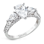 FLOURISH ENGAGEMENT RING LR2840