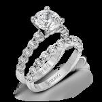 MR1907 WEDDING SET