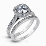 Engagement Set MR2395-WS