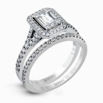 Engagement Set MR2556-WS