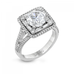 MR2784-A ENGAGEMENT RING