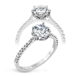 SG ENGAGEMENT RING MR2998