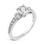 ROXY ENGAGEMENT RING TR803