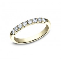 BENCHMARK Ladies Yellow Gold Wedding Band 5925154Y