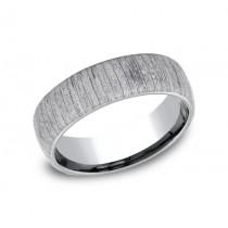 FORGE Mens Cobalt Wedding Band EUCF8465630CC