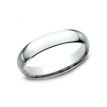 CLASSICS Mens Platinum Wedding Band LCF140PT