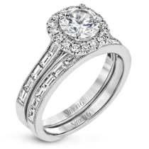 SG WEDDING SET MR2999