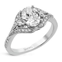 ROXY ENGAGEMENT RING TR796