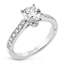 ROXY ENGAGEMENT RING TR802