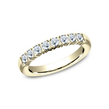 BENCHMARK Ladies Yellow Gold Wedding Band 5925258Y