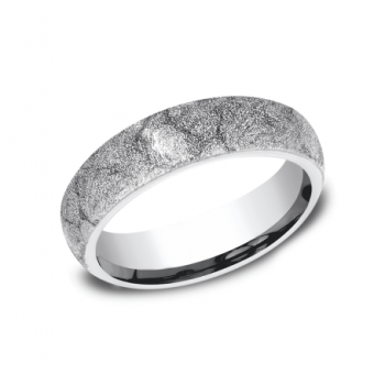 FORGE Mens Cobalt Wedding Band CF846627CC