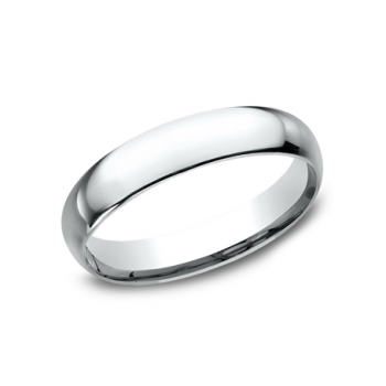 BENCHMARK Mens Palladium Wedding Band LCF140PD