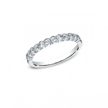 Diamond Shared Prong Band 1/2 carat total weight
