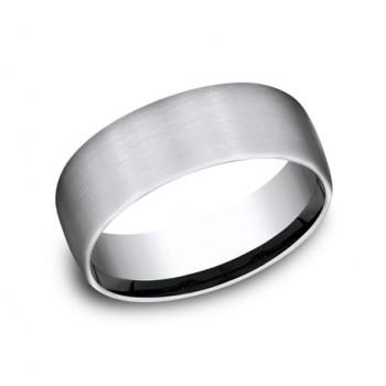 FORGE Mens Cobalt Wedding Band CF717561CC
