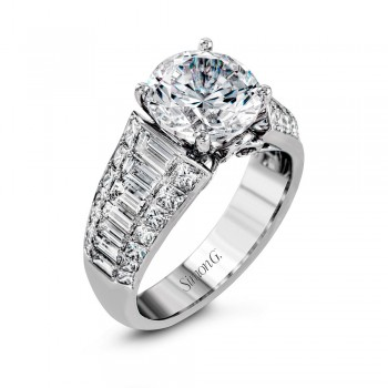 SG ENGAGEMENT RING MR2534