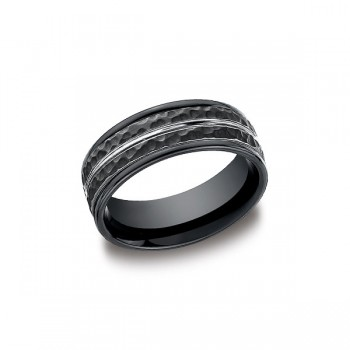 Forge Cobalt 8mm Band