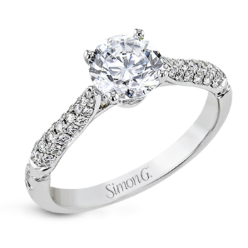 ROXY ENGAGEMENT RING TR798