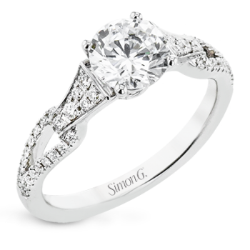 ROXY ENGAGEMENT RING TR801
